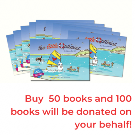 Bundles of Books – 50