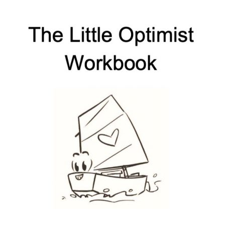 The Little Optimist FREE Workbook