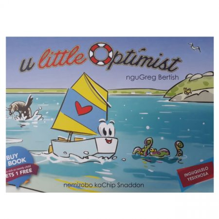 U Little Optimist – Hard Copy Xhosa